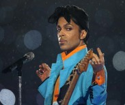 The 'Blurred Lines' verdict is only the most recent copyright 'Controversy' to erupt – just ask Prince. Mike Blake/Reuters
