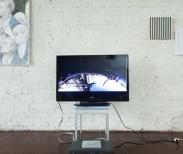 Pawel Wojtasik, Next Atlantis video, 2010. Photo by Yuko Torihara