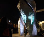 immersive ltd art technology sculptures libeskind expo 2015 milano siemens animation