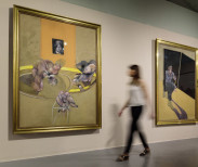 Francis Bacon: Invisible Rooms. Tate Liverpool