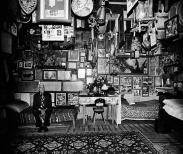 Zofia Rydet, Zapis socjologiczny [Sociological Record], 1978–90. Lambda print, 12 5/8 x 15 3/4 in (32 x 40 cm). © Zofia Augustyńska-Martyniak. Courtesy Fundacja Sztuk Wizualnych and Zofia Rydet Foundation.